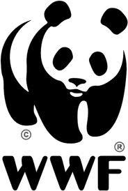 le logo de WWF